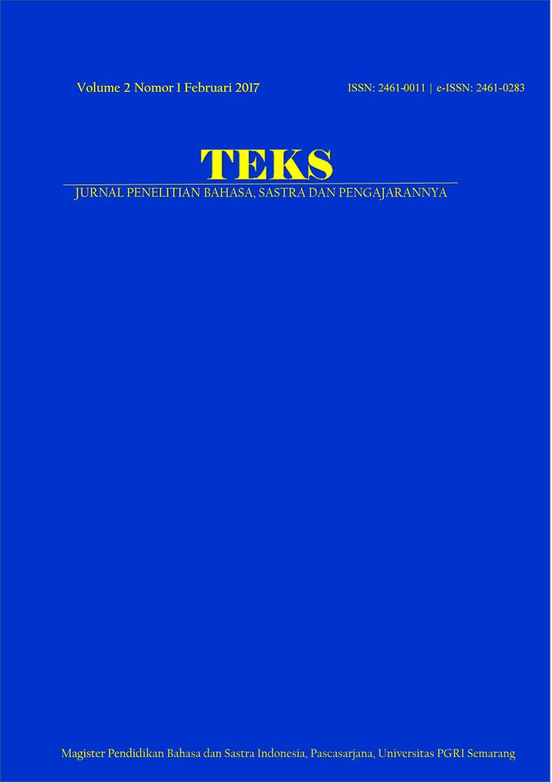 Volume 2 No 1 Februari 2017