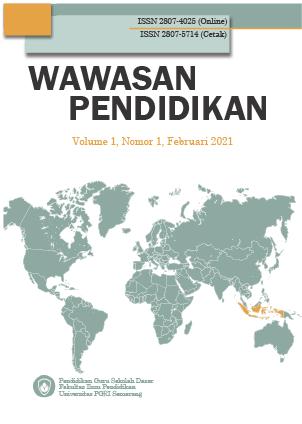 Terbit dua kali setahun pada bulan Februari dan Agustus berisi artikel-artikel ilmiah tentang kependidikan, baik yang ditulis dalam bahasa Indonesia ataupun Inggris. Atikel yang dimuat berupa hasil penelitian.